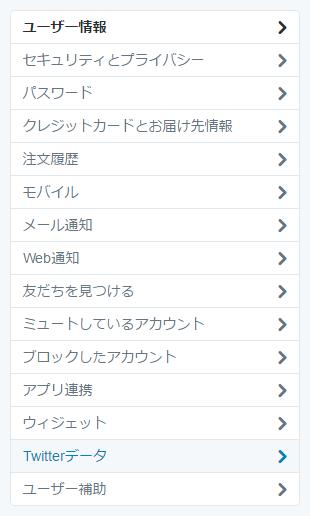 3.Twitterデータ