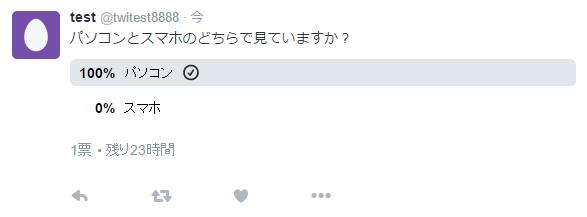 10.投票結果